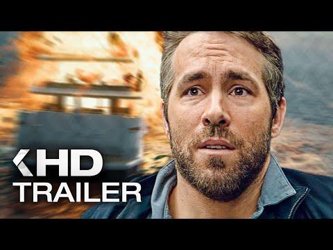 KILLER'S BODYGUARD 2 Trailer German Deutsch (2021)