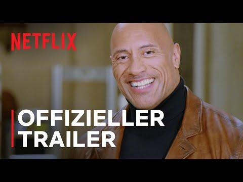 Vorschau auf die Filme bei Netflix 2021   Offizieller Trailer