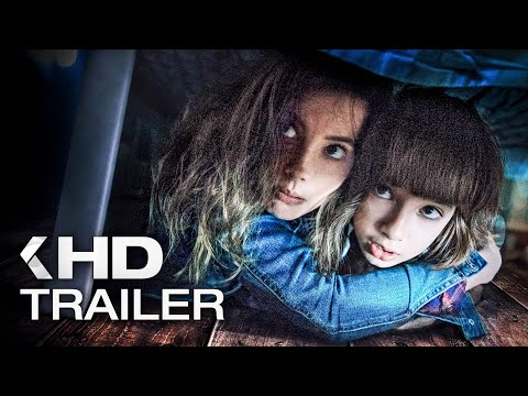 COME PLAY Trailer German Deutsch (2021) Exklusiv
