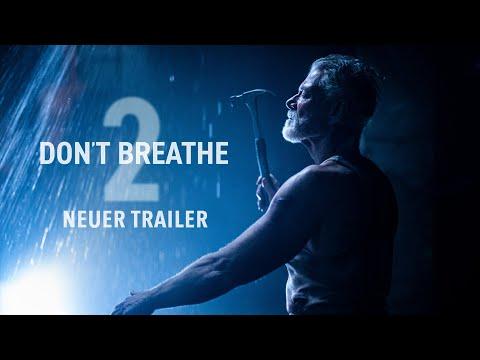DON'T BREATHE 2 - TRAILER D - Ab 9.9.21 NUR im Kino!