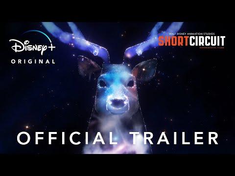 Short Circuit   Official Trailer   Disney+