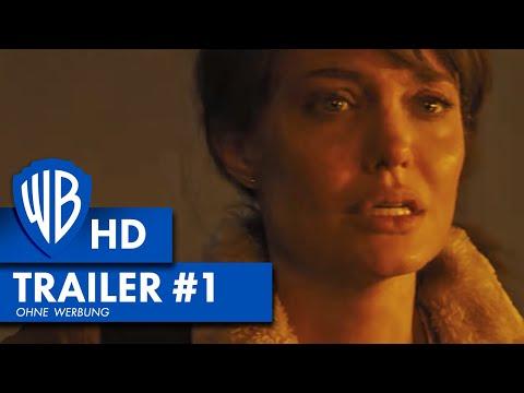 THEY WANT ME DEAD - Offizieller Trailer #1 Deutsch German (2021)