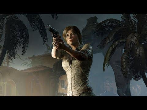 Shadow of the Tomb Raider: Xbox One X Enhancement Highlights [PEGI]