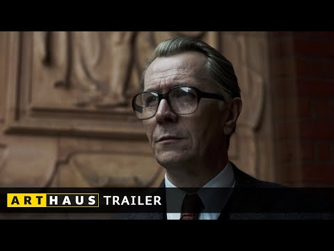 DAME KÖNIG AS SPION   Trailer / Deutsch   Tomas Alfredson, Gary Oldman   ARTHAUS