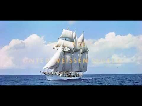 Flying Clipper - Traumreise unter weissen Segeln (German Trailer)
