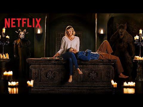 The Order: Staffel 1 | Offizieller Trailer | Netflix