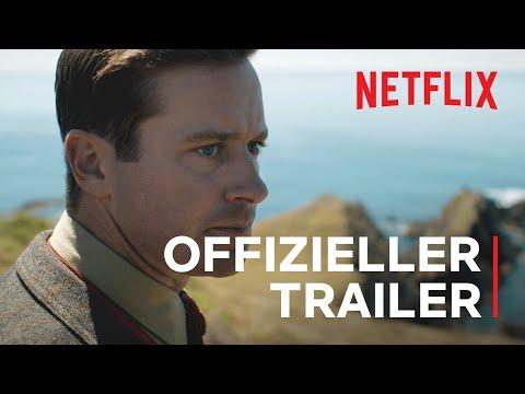 Rebecca   Offizieller Trailer   Netflix