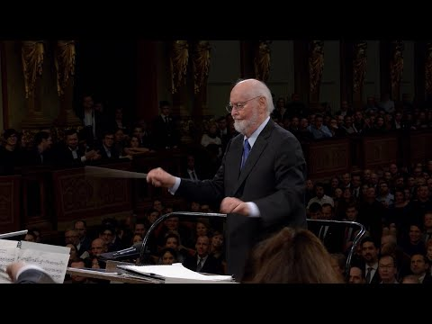 Experience John Williams in Dolby