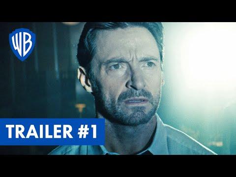 REMINISCENCE: DIE ERINNERUNG STIRBT NIE - Trailer #1 Deutsch German (2021)
