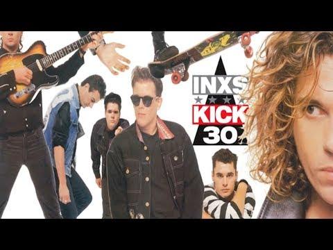 INXS - Kick 30th Anniversary Edition (Teaser)
