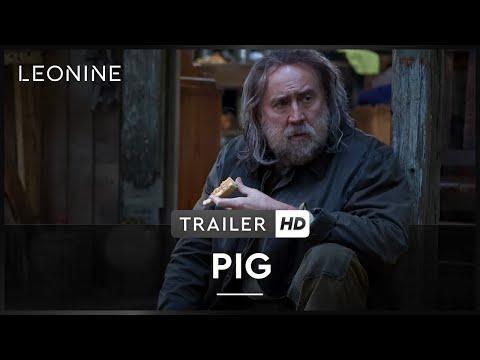 Pig - Trailer (deutsch/german; FSK 12)