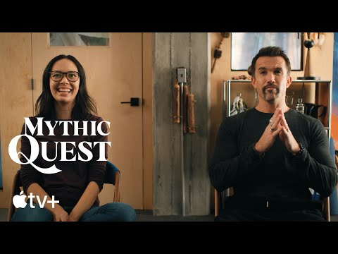 Mythic Quest — Season 2 Official Teaser | Apple TV+