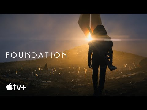 Foundation — Official Teaser 2 | Apple TV+