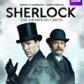 """""""Sherlock""""-Special auf Blu-ray mit Dolby-Atmos-Ton"""