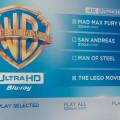 Erste Titel auf Ultra HD Blu-ray mit Atmos-Ton bestätigt