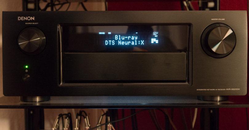 Zum DTS:X-Start: So klingt das Rundum-Sound-Format – und der neue Upmixer