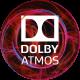 Weitere Disko-Einsätze für Dolby Atmos