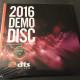 DTS veröffentlicht Demo-Disc 2016 mit DTS:X-Tracks