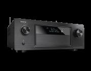 DTS:X: Firmware-Update für Denons AVR-X4200W und AVR-X6200W