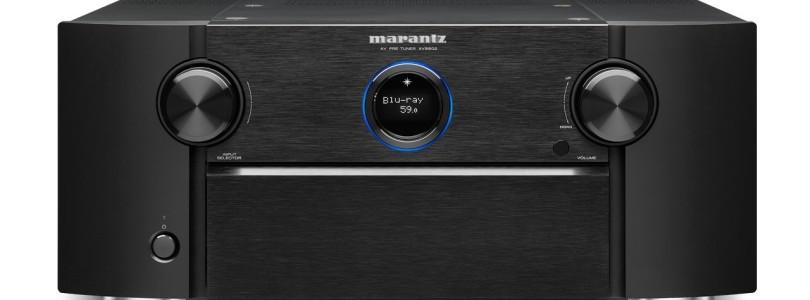 Auro-3D-Firmware für aktuelle Denon- und Marantz-Receiver jetzt erhältlich