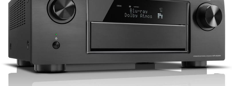 Auro-3D-Firmware für aktuelle Denon- und Marantz-Receiver ab 29. März online