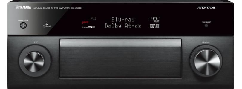 DTS:X: Firmware-Update für Yamaha-Geräte verzögert sich noch etwas