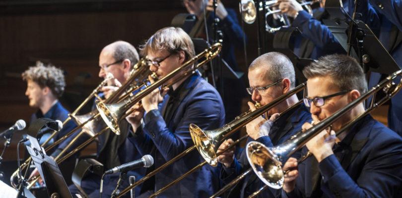 Auro-3D: Erste Live-Jazz-Produktion auf Pure Audio Blu-ray