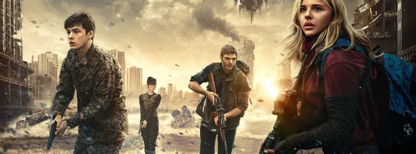 """Sony Pictures kündigt """"The 5th Wave"""" auf UHD-Blu-ray mit Atmos-Ton an"""