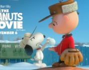 "Dolby Atmos: ""The Peanuts Movie"" erste Disc von Fox mit 3D-Sound"