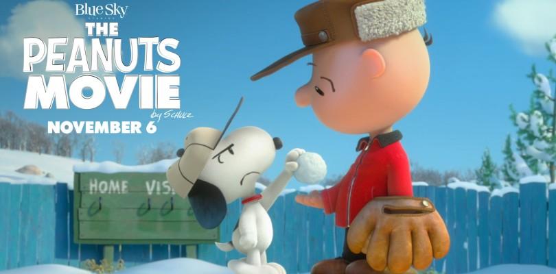 """Dolby Atmos: """"The Peanuts Movie"""" erste Disc von Fox mit 3D-Sound"""