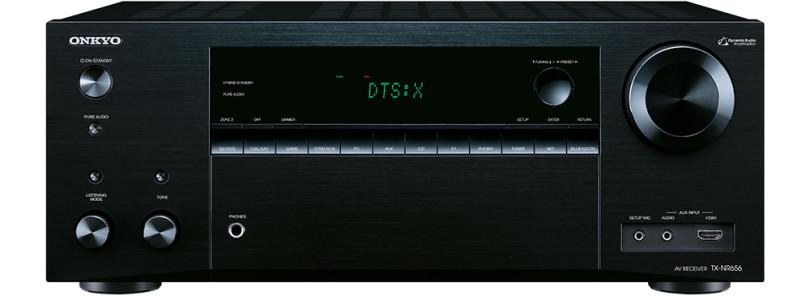 Onkyo bringt zwei neue 7.2-Kanal-Receiver mit Dolby Atmos und DTS:X