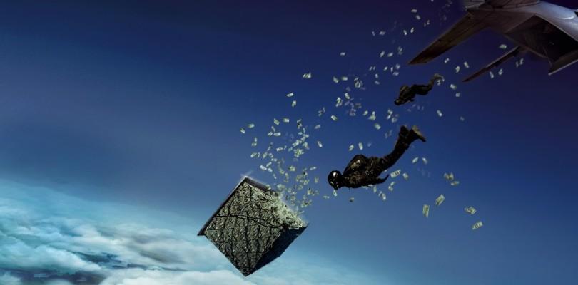 """""""Point Break""""-Remake doch mit Atmos-Sound – aber nicht auf Blu-ray"""