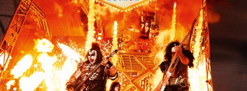 KISS-Konzertfilm mit Atmos-Ton im Kino