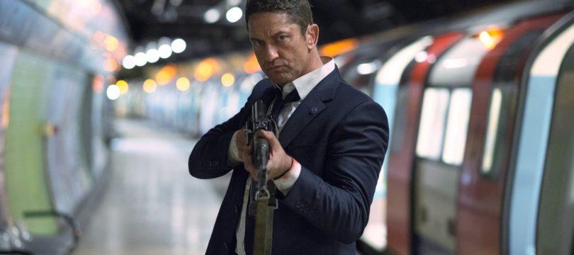 "Universal Pictures bringt ""London Has Fallen"" mit DTS:X-Ton"