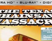 Texas Chainsaw Massacre: Turbine weist auf Probleme mit Panasonic-Player hin