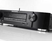 Marantz: Neuer Netzwerk-AV-Receiver mit Dolby Atmos und DTS:X