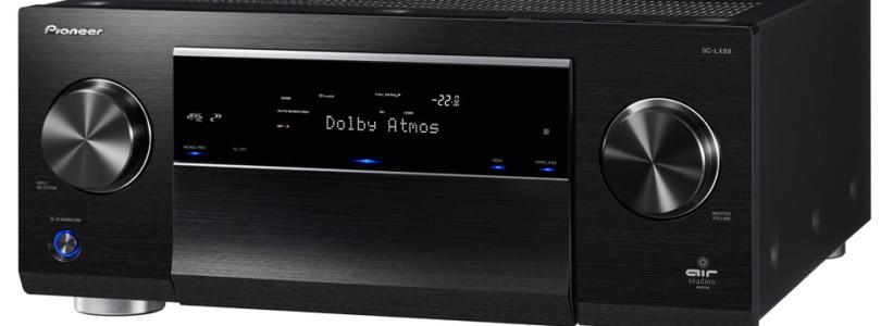DTS:X: Pioneer äußert sich offiziell zu Termin für Firmware-Update