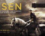 """Auferstehung mit Atmos: """"Risen"""" soll mit 3D-Sound auf UHD-Blu-ray erscheinen"""