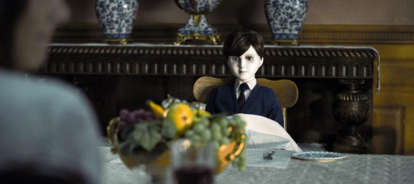 """""""The Boy"""" erscheint auf Blu-ray mit deutschem Atmos-Soundtrack"""