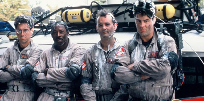 Ghostbusters und Sequel erscheinen in den USA auf UHD-Blu-ray mit Atmos-Ton