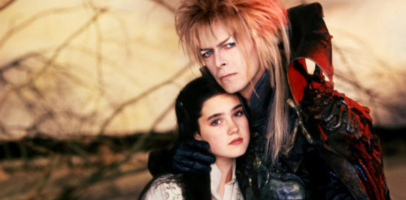 """Zum 30. Jubiläum: """"Labyrinth"""" erscheint auf UHD-Blu-ray mit Dolby-Atmos-Ton"""