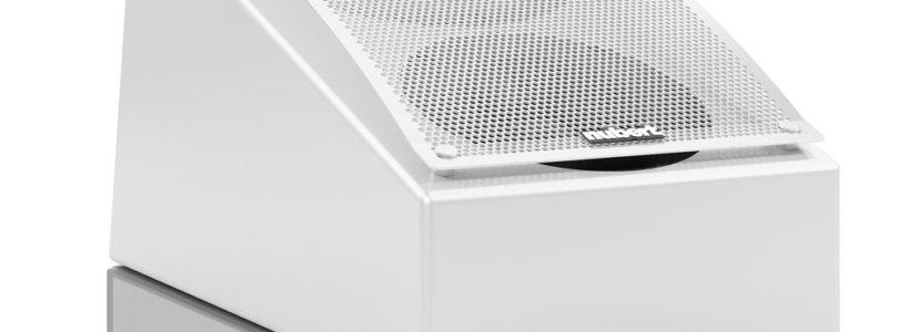 High End München: Nubert zeigt Dolby-zertifizierte Reflexionslautsprecher