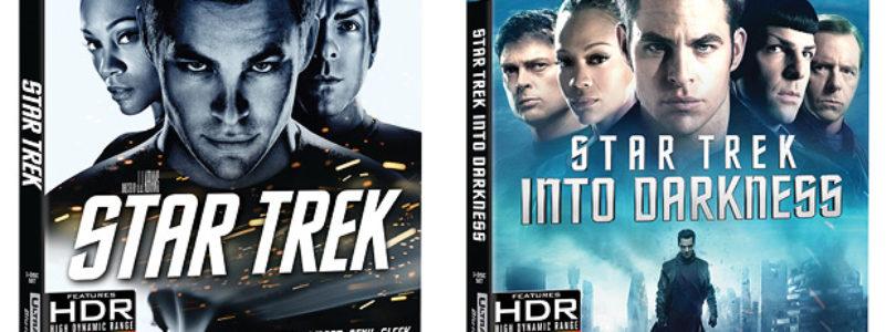 """Star Trek"": Amazon kontert Media-Markt-Aktion"