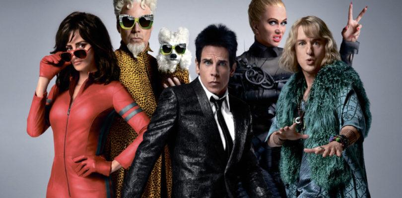 """""""Zoolander 2"""" in den USA mit DTS:X, Ton bei deutscher Blu-ray noch unklar"""