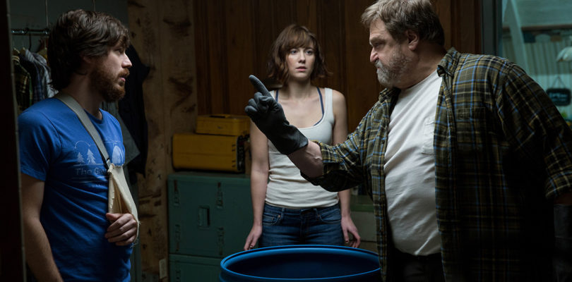 """""""10 Cloverfield Lane"""" erscheint auf Blu-ray mit Dolby-Atmos-Ton"""