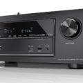 AV-Receiver: Denon präsentiert neueste Generation seiner X-Serie