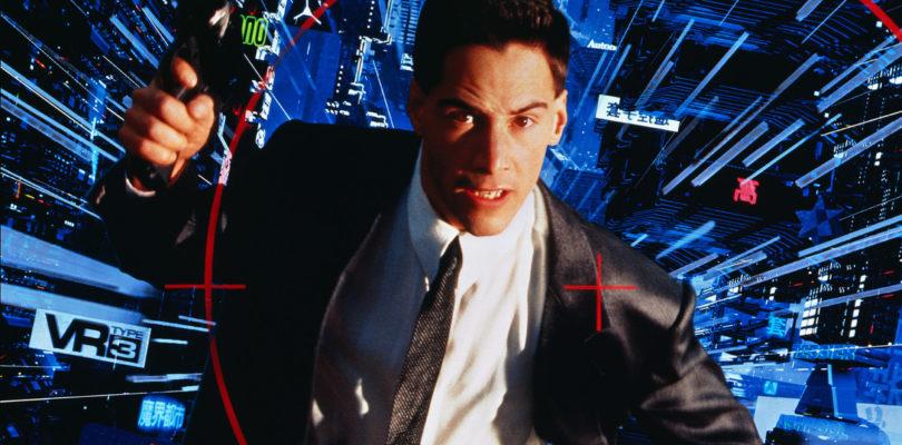 Johnny Mnemonic: Auro-3D bestätigt, aber Film erscheint wohl auf Blu-ray Disc