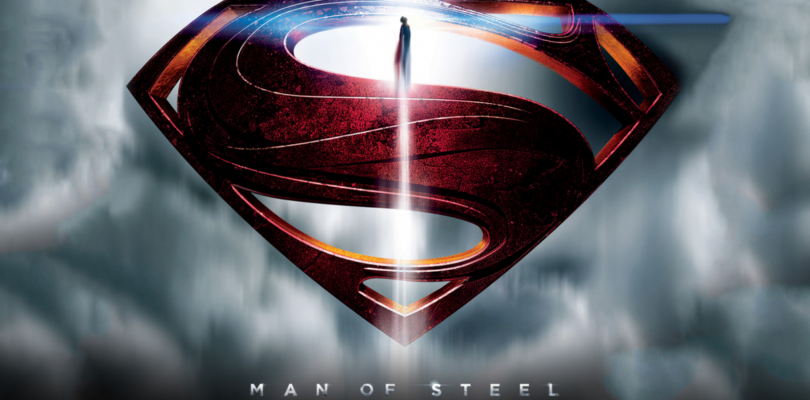 """Man Of Steel"" auf UHD-Blu-ray mit Dolby-Atmos-Ton (Update)"