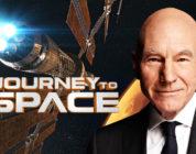 IMAX-Dokumentation über Raumfahrt mit 4K-Bild und Dolby-Atmos-Ton