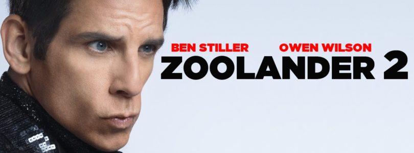 """Universal: """"Zoolander 2"""" erscheint auch in Deutschland mit DTS:X-Ton"""